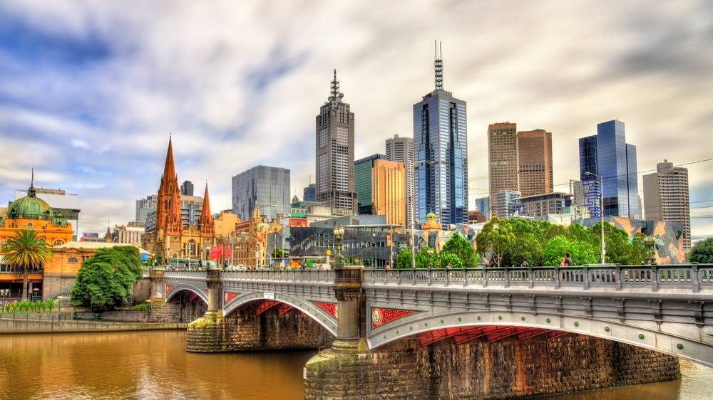 Victoria's property market must restart