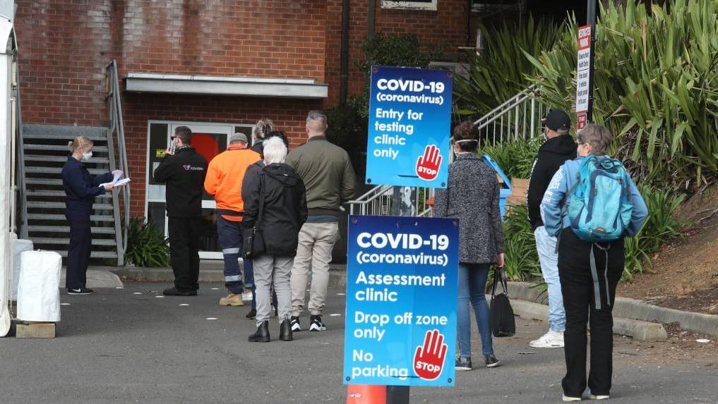 COVID restrictions eased as NSW records zero cases for 10th straight day