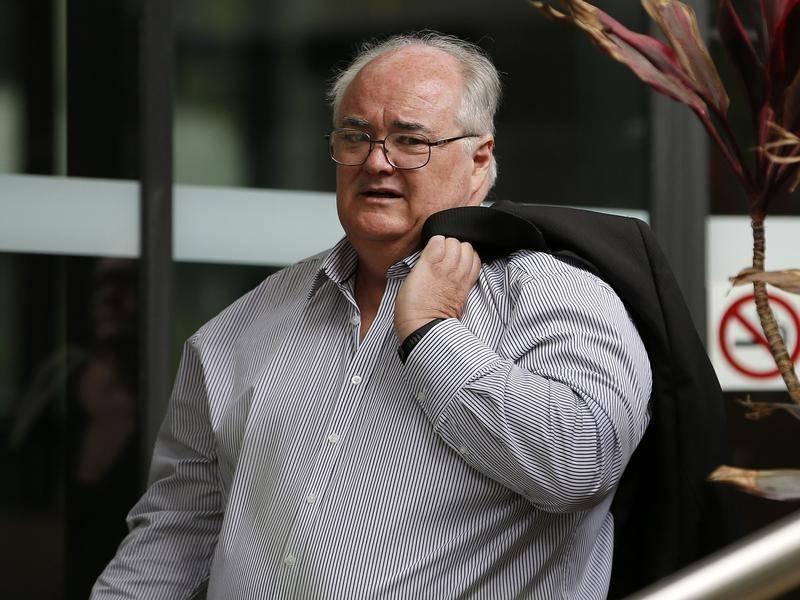 Australian photographer convicted of raping aspiring