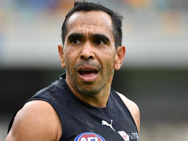 Eddie Betts has done his bit to give his AFL club Carlton some salary cap relief.