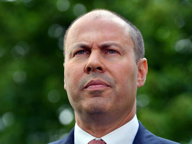 Treasurer Josh Frydenberg has defended the modest increase to the JobSeeker unemployment benefit.