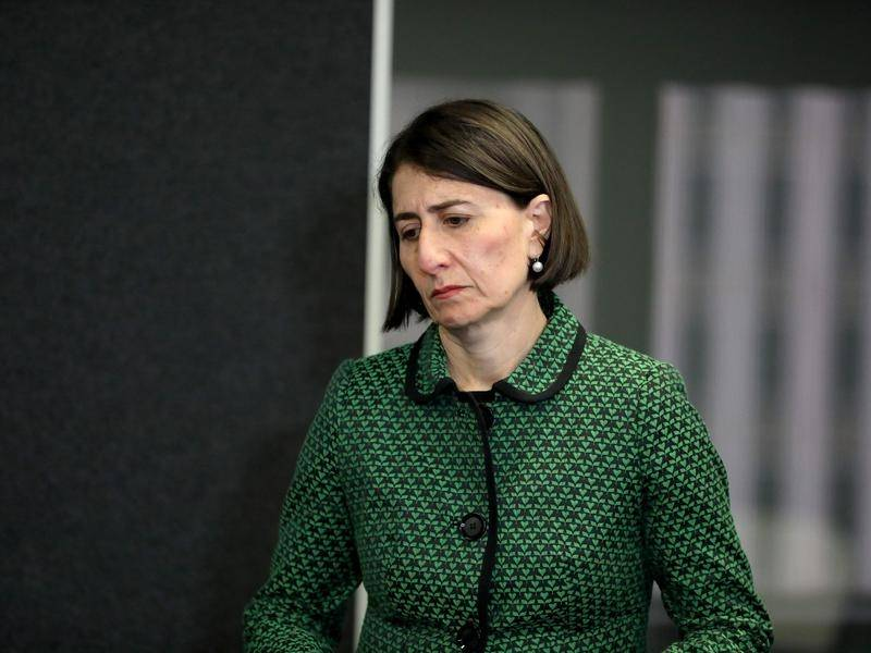 Gladys Berejiklian says her failure to isolate after a COVID-19 test is a