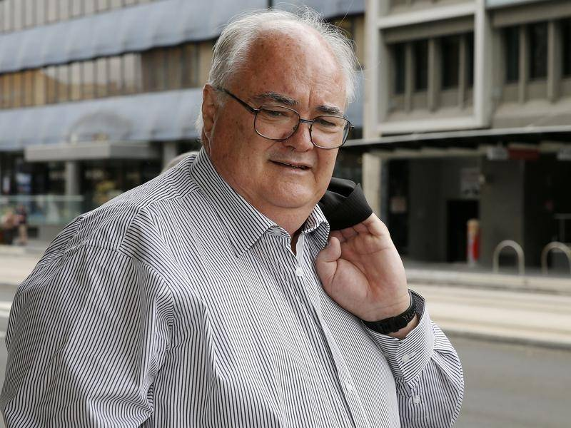 NSW photographer jailed for rape, abuse